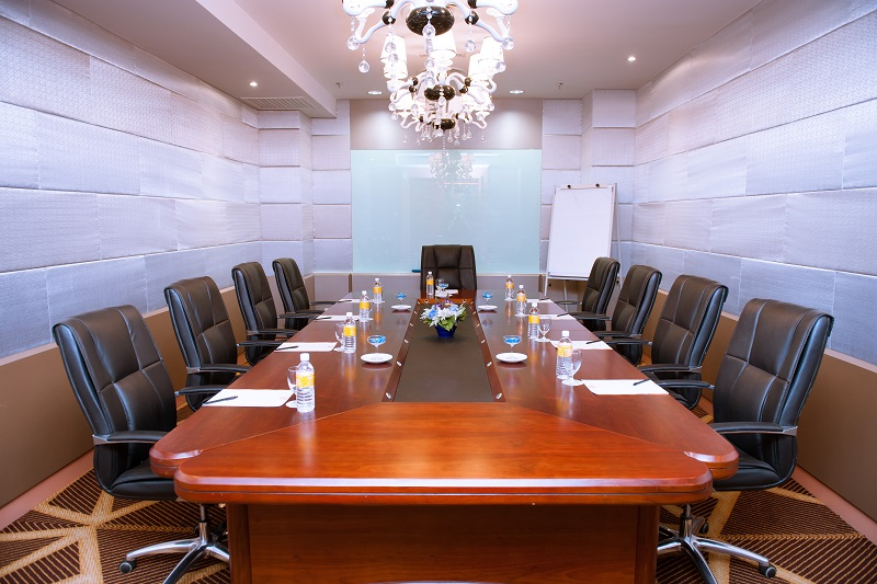 MI - Meeting Rooms 2