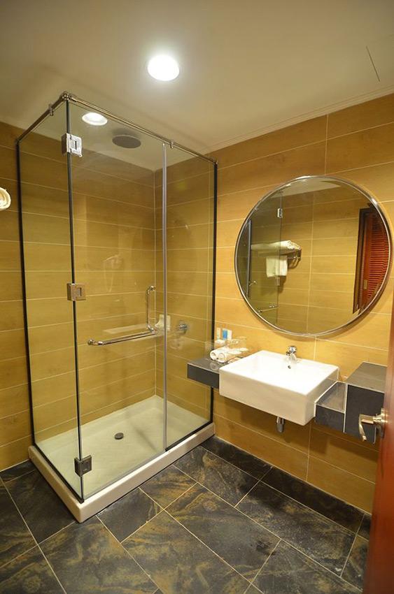 Deluxe Room Palm Seremban Hotel Website