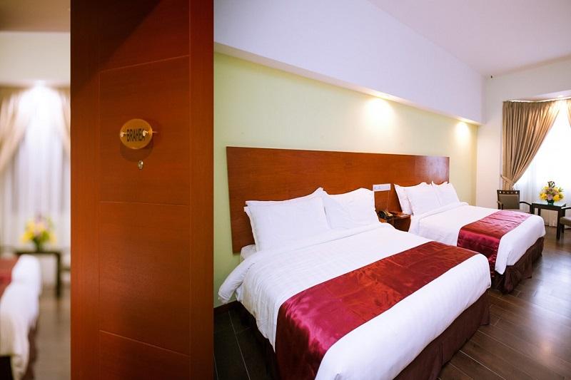 RI -2-Bedroom-Suite-Brahea-Room